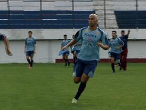 Caxias joga fora de casa contra o Mogi Mirim - Vitória pode encaminhar a classificação do time grená
