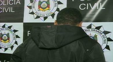 Acusado de estupros no Balneário Cassino é preso - Ele confessou ter violentado duas jovens.