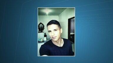 Agente do Ciago é assassinado no Recanto das Emas - Igor de Oliveira Queiroz, de 27 anos, levou quatro tiros na cabeça. O assassino fugiu.