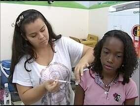 2ª dose da vacina contra HPV está disponível em Governador Valadares - Papilomavírus é o principal causador de câncer do colo do útero.