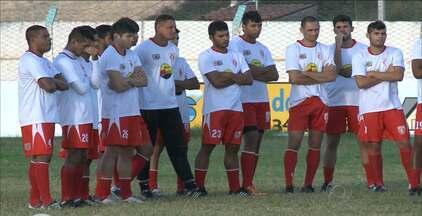 Inter de Teixeira se prepara para a 2ª divisão do Paraibano - Prefeito da cidade cogita decretar ponto facultativo em dia de jogos do time na competição estadual.