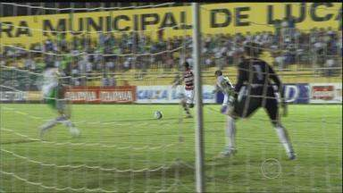 Rodada do Campeonato Pernambucano é de derrota para os pernambucanos - Náutico e Santa Cruz perderam jogos.