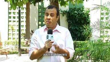Icasa enfrenta Bragantino fora de casa pela Série B - Fabiano Rodrigues traz as novidades do Verdão do Cariri que busca encerrar um jejum de nove jogos sem vencer