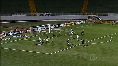 Boa Esporte vence o Luverdense em Varginha - Veja os gols com a narração de Reinaldo Porto.