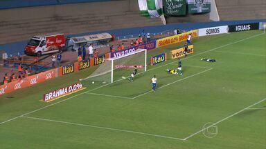 Cruzeiro viaja para fazer dois jogos pelo Campeonato Brasileiro - No sábado enfrenta o Sport, em Recife. E hoje o Cruzeiro tem pela frente o Coritiba.