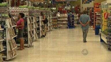 Feira reúne soluções para o setor de supermercados - Este é um dos setores que mais crescem. Campo Grande vai receber mais seis novas unidades de médio e grande portes até o início de 2015