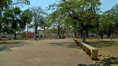 Desenvolvimento econômico variado na cidade de Cáceres (MT) - Desenvolvimento econômico variado na cidade de Cáceres.