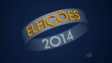 Candidatos ao governo cearense cumprem agenda de campanha nessa quarta-feira - Acompanhe as notícias das eleições 2014 na TV Verdes Mares.
