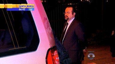 Justiça nega pedido de Habeas Corpus a advogado acusado de golpe - Ele é suspeito de desviar cerca de R$ 100 milhões.