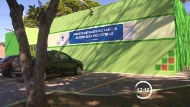 Após reclamação de moradores, Prefeitura de Jacareí reabre UBS no Jardim das Indústrias - Unidade de saúde sofreu atraso em obras de reforma.
