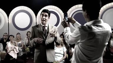 Fora do Ar: Adnet muda toda a programação da Globo - Confira o que rola nos bastidores de Tá no Ar