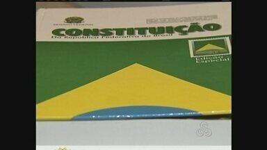 Bom Dia Amazônia fala sobre o papel do Presidente da República para um país - A reportagem faz parte de uma série que fala sobre o trabalho que deve ser exercido por cada cargo político.