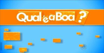 Confira 'Qual é a Boa' para o fim de semana - Veja quais são as principais opções de lazer em João Pessoa.