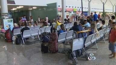 Veja regras de transporte de produtos de origem vegetal ou animal em aeroportos - Amazonas TV dá dicas de como evitar problemas em viagens.