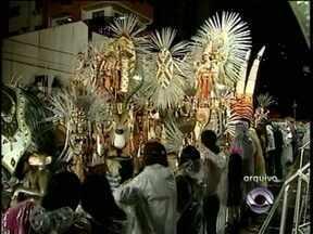 Liga das Escolas de Samba de Joaçaba e Herval d'Oeste define ordem dos desfiles - Liga das Escolas de Samba de Joaçaba e Herval d'Oeste define ordem dos desfiles de carnaval