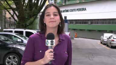 Coritiba e Atlético-PR se preparam para o clássico - Tem novidade para o torcedor do Furacão: meio-campo Zé Paulo chega por empréstimo do Corinthians