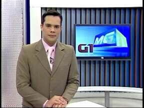Confira os destaques da MGTV 1ª edição desta segunda-feira (6) - Uberaba elege apenas um deputado estadual. Já a Câmara Federal conta com cinco eleitos na região. Veja ainda como foi o domingo de votação em Ituiutaba.