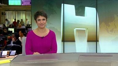 Veja no JH: Dilma Rousseff e Aécio Neves vão disputam a presidência no segundo turno - Saiba quais governadores foram eleitos no primeiro turno e quais estados terão segundo turno das eleições. Veja como ficou a bancada no Congresso Nacional. Conheça os candidatos mais votados.