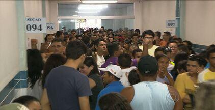 Mais de 2 milhões de paraibanos foram às urnas neste domingo - Veja como foi a eleição na Paraíba e como foi o resultado que levou Cássio Cunha Lima e Ricardo Coutinho ao segundo turno.