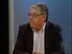 Economista analisa impacto das eleições no Oeste Paulista - Álvaro Barbosa explica como os resultados interferem na região.