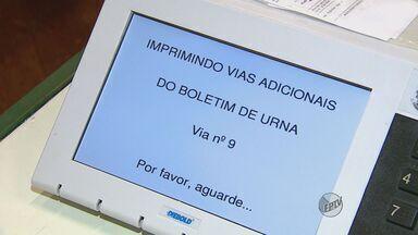 Cidades da região de São Carlos registra apuração tranquila dos votos - Cidades da região de São Carlos registra apuração tranquila dos votos