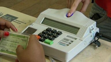 Votação com identificação biométrica será mantida no segundo turno em Niterói - O Tribunal Regional Eleitoral anunciou que a votação com identificação biométrica será mantida no segundo turno em Niterói, apesar dos problemas ocorridos no primeiro turno.