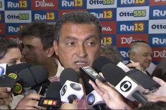 Eleito governador da Bahia, Rui Costa fala sobre as primeiras ações da gestão - O candidato do PT assumirá o governo do estado em janeiro de 2015 no lugar do também petista Jaques Wagner.