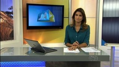 Veja os destaques do Jornal Anhanguera 2ª edição desta segunda-feira (6) - Lixo acumulado após as eleições incomoda população em Goiânia.