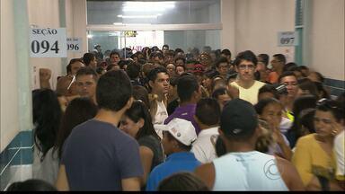 JPB2JP: TRE da Paraíba faz balanço das eleições do domingo - Resultado positivo.