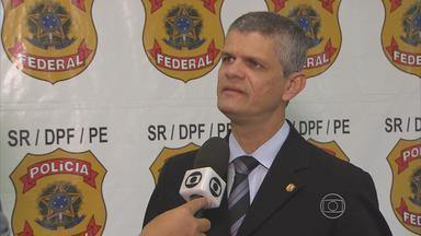 Em PE, prefeito de Verdejante é preso suspeito de compra de votos - Denúncia de crime eleitoral está sendo investigada pela Polícia Federal.