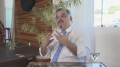 Vice-Governador de São Paulo, Márcio França promete investimentos no Estado - Segurança pública e saúde serão algumas de suas prioridades.
