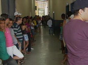 Em Caruaru, 178.550 eleitores foram às urnas - Índice de abstenção foi de 10,67%.