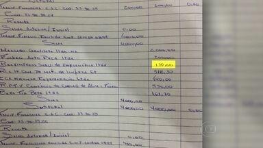 Investigada nova denúncia sobre PMs do Batalhão da Ilha do Governador acusados de extorsão - Dezesseis policiais militares do Batalhão da Ilha do Governador foram presos acusados de extorquir traficantes. De acordo com uma nova denúncia, o ex-comandante comprava materiais superfaturados na loja de parentes.