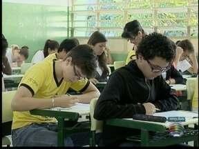 Escolas da rede estadual entram em recesso - Folga acontece entre os dias 13 e 17 de outubro.