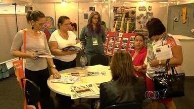 Vai até sábado (11) a 15ª edição do Congresso Pensar, em Goiânia - Iniciativa do jornal O Popular tem como objetivo divulgar e estudar novas práticas na educação.
