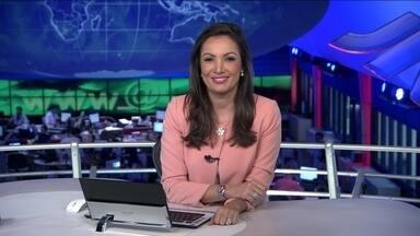 JN destaca o primeiro caso de suspeita de ebola no Brasil - Africano que pode estar com a doença está internado no Brasil. Paquistanesa de 17 anos se torna a pessoa mais jovem a ganhar o Nobel da Paz. Veja as repercussões sobre as denúncias de propina nos negócios da Petrobras.