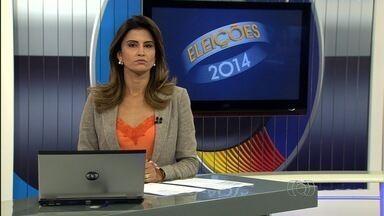 Confira a agenda política dos candidatos a governador de Goiás - Candidatos ao governo do estado recebem apoios na disputa deste segundo turno das eleições.