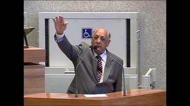 Relator recomenda cassação do mandato de Benedito Domingos - Faltando dois meses para o fim da legislatura, o relator do processo disciplinar contra o deputado Benedito Domingos recomendou a cassação do mandato do distrital.