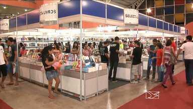 Salimp terminou com recorde de público e vendas - O Salão do Livro de Imperatriz, o Salimp, terminou com recorde de público e vendas.
