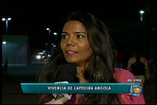 Estão abertas as inscrições para o 2º Vivência de Capoeira de Angola, em Petrolina - O encontro acontece nos dias 17, 18 e 19 de Outubro