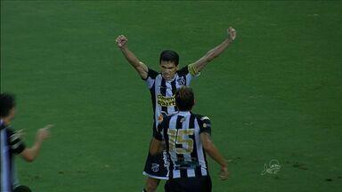 Ceará busca vitória contra o Joinville para voltar ao G-4 - Confira com Caio Ricard