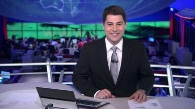 JN: Moeda e notas de baixo valor estão cada vez mais raras - Depois do forte calor, temperatura cai 18 graus em São Paulo.