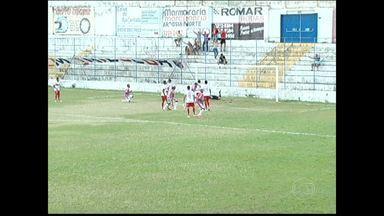 Começa a fase final da segunda divisão do Campeonato Brasileiro - Saiba como foi a rodada de abertura desta parte decisiva.