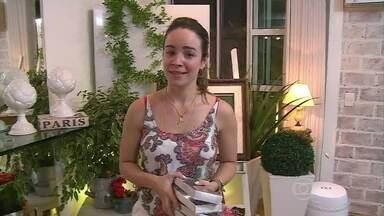 Conheça Adriana Raposo, a segunda anfitriã do Jogo de Panelas XII - A arquiteta prepara o jantar com o tema 'À Mesa com Monet'