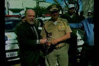 Santana do Livramento,RS, recebe dois núcleos de Policiamento Comunitário - Os bairros Armour e Prado receberão os policiais neste mês.