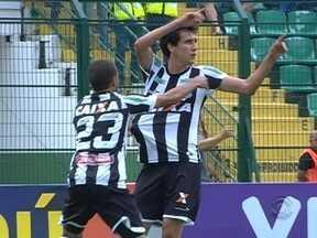Miguel e Roberto comentam os destaques do esporte desta segunda-feira (27) - Miguel e Roberto comentam os destaques do esporte desta segunda-feira (27)