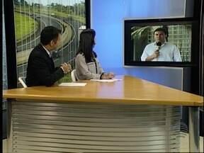 Infectologista explica efeitos da leishmaniose - David de Tarso entrevista profissional para saber mais da doença.