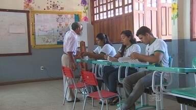 Eleitores voltam às urnas no segundo turno para escolher o governador do Amapá - Eleitores voltam às urnas no segundo turno para escolher o governador do Amapá