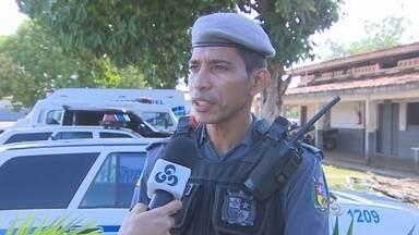 Seis pessoas foram mortas no Amapá. A maioria dos crimes ocorreu em Macapá - Seis pessoas foram mortas no Amapá. A maioria dos crimes ocorreu em Macapá