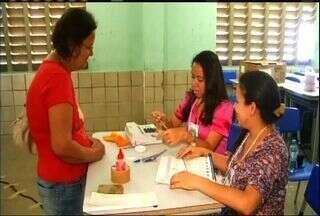 Domingo de eleições é considerado tranquilo na região do Cariri - Camilo Santana do PT é eleito o novo Governador do Ceará.